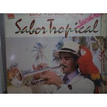 Salsa- Luis Perico Ortiz - Sabor Tropical - Lp
