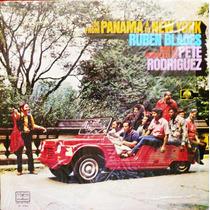 Lp Rubén Blades De Panamá A New York Orques P Rodríguez