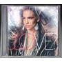 Jennifer Lopez. Jlo. Love. Cd Original Nuevo