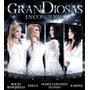 Maria Conchita Alonso Y Karina Concierto Grandiosas Cd/dvd