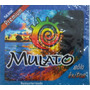 Cd Mulato - Solo Exitos (2015) Digipack