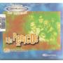 Los Pericos - Cd Nuevo Original -- 10339