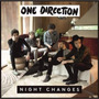 One Direction Cd Single Night Changes (importado)