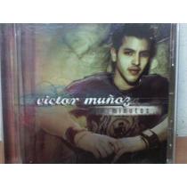 Cd Victor Munoz Minutos Cd Original