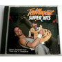 Ted Nugent, Super Hits. Cd.