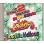 Las 2 Grandes Orquestas De Venezuela - Cd Original -- 5635