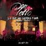 Cd Tour Lo Que No Sabias En Vivo Don Tetto Nuevo Sellado
