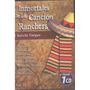 Inmortales De La Concion Ranchera Chavela Vargas