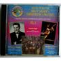 Tito Puente-beny More-orquesta Aragon.vol2. Cd.