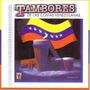Cd Tambores De Las Costas Venezolanas