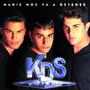 Salsa Kids. Nadie Nos Va A Detener. Cd Original, Usado
