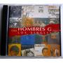 Hombres G, Los Singles 1984-1993. Cd.