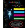 Disfruta Tu Karaoke En Inglés Premium Pack - 3000 Canciones