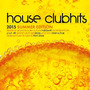 Varios 2 Cd Album House Clubhits 2015 Summer (importado)