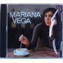 Mariana Vega. Te Busco. Cd Original, Nuevo