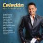 Jorge Celedon - Sin Frontera 1. Cd Original E Importado