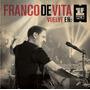 Franco De Vita. Vuelve En: Primera Fila. 2cds+1dvd Original