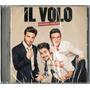 Il Volo. Grande Amore. Cd Original Nuevo