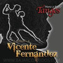 Cd - Vicente Fernandez - Tangos - 2014