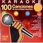 Karaoke 100 Canciones De Tus Artistas Favoritos - Sonido Pro