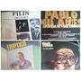Discos De Vinyl (lp) Tango, Guaracha, Gran Variedad