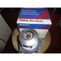 Bomba De Agua De Chevrolet Trail Blazer 02/08 Acedelco