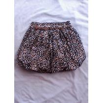 Faldas Para Niñas Marca Epk - Excelentes Condiciones