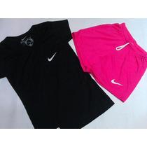 Conjunto Deportivos Nike Para Damas