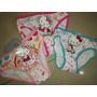 Pantys Pantaletas Para Niña Hello Kitty