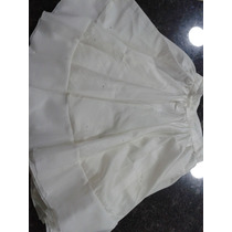 Vestido Llanero
