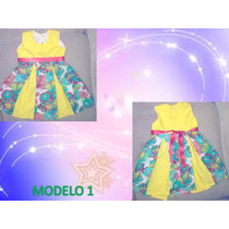 Hermosos Vestidos Para Niñas, Nuevos... Excelentes Precios