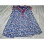 Bello Vestido Niña Talla 9-12m