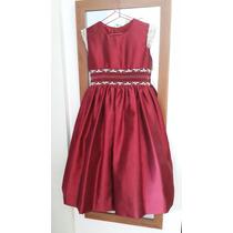Vestidos De Fiesta Para Niñas Usados Talla 6