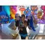 Vestido De Niña Monster High Talla 8. Original!!!