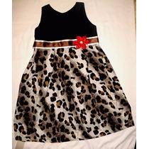 Vestidos De Niñas, Tallas 8, 10 Y 12