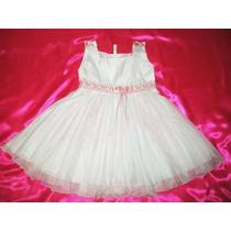Vestido De Niña Para Ocasiones Especiales. Talla 3t