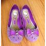Zapatos Hello Kitty Para Niñas Talla 28