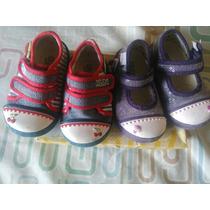 Zapatos Klin Niña