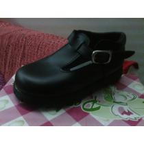 Zapatos Escolares Para Niñas De La Talla 18 Al 26