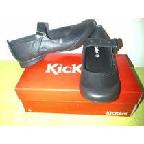 Zapatillas Colegiales Kickers