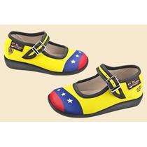 Zapatos Hot Chocolate Design Mini Venezuela Talla 34