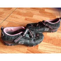 Zapatos Skechers Usados Niña