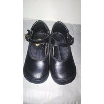 Zapatos Colegiales, Zapatillas, Botas Y Botines De Niña