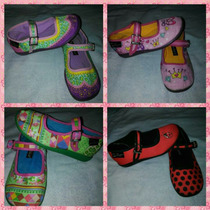 Zapatillas Hot Chocoolate Desing