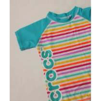Camisas Para El Agua Crocs Originales