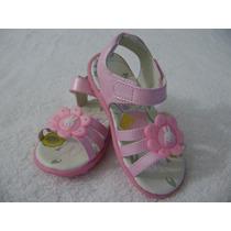 Hermosas Sandalias Para Niñas