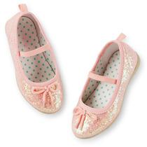 Zapatos Y Sandalias Carters Oshkosh Niñas Y Niños