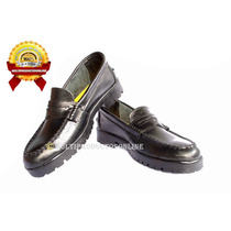 Oferta Zapatos Tipo Mocasin De Cuero Para Damas O Caballeros