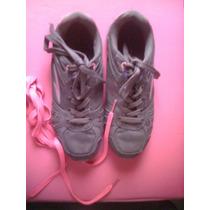 Zapatos Rs21 Para Niñas