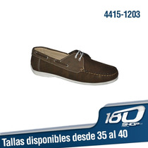Zapato Full Time Casual Damas